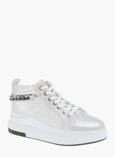 Network Lifestyle Ayakkabı Beyaz